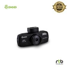 DOD กล้องติดรถยนต์ รุ่น 512G Dashcam Camera 1080P Full HD