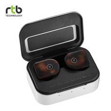 Master & Dynamic หูฟังไร้สาย รุ่น MW07 True Wireless Earphones - Tortoishell