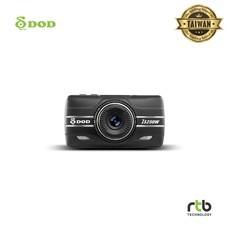 DOD กล้องติดรถยนต์ รุ่น IS250W  Dashcam Camera 1080P