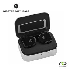 Master & Dynamic หูฟังไร้สาย รุ่น MW07 True Wireless Earphones - Piano Back