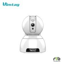 Vimtag กล้องวงจรปิด รุ่น Snowman 720P CP2-1M WiFi Camera