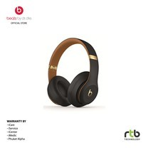 Beats หูฟัง รุ่น Studio3 Wireless Over-Ear Headphones Skyline Collection - Midnight Black