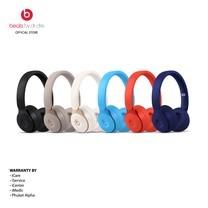 Beats หูฟังบลูทูธไร้สาย รุ่น Solo Pro Wireless Noise Cancelling On-Ear Headphones