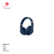 Beats หูฟัง รุ่น Studio 3 Wireless Headphone - Blue