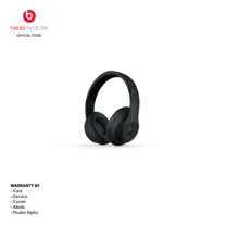 Beats หูฟัง รุ่น Studio 3 Wireless Headphone - Matte Black