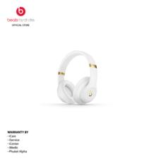 Beats หูฟัง รุ่น Studio 3 Wireless Headphone - White
