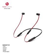 Beats หูฟังไร้สาย รุ่น BeatsX Wireless In-Ear Headphones - Black Red