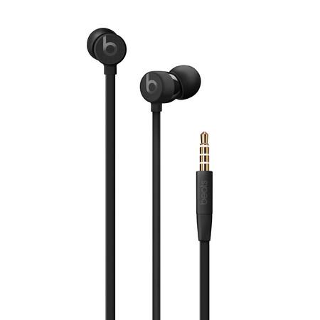 Beats หูฟัง รุ่น Urbeats3 Earphones with 3.5mm Plug - Black