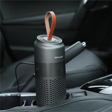 AUTOBOT Air Pocket 2 เครื่องฟอกอากาศ มี Battery ในตัว พกพาสะดวก สำหรับใช้ในรถและออฟฟิศ