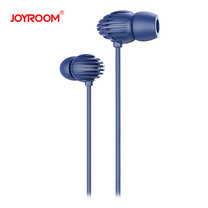 หูฟัง Joyroom EL112-S Earphone-Blue