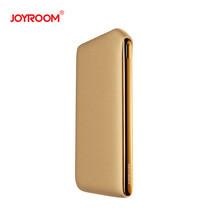 แบตเตอรี่สำรอง Joyroom Powerbank D-M154-Gold