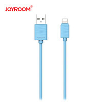 Joyroom S118 Lightning Cable-Blue