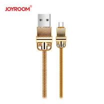 สายชาร์จ Joyroom M336 Type-C Cable - Gold