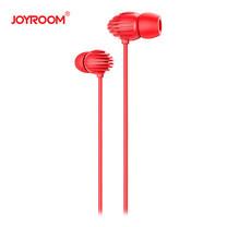 หูฟัง Joyroom EL112-S Earphone-Red