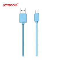 สายชาร์จ Joyroom S118 Type-C Cable-Blue