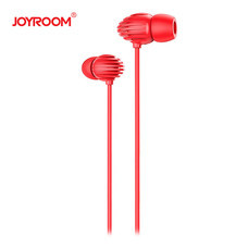 หูฟัง Joyroom EL112-S Earphone-Red