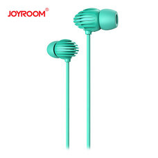 หูฟัง Joyroom EL112-S Earphone-Green