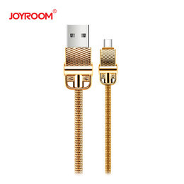 สายชาร์จ Joyroom M336 Type-C Cable - Gold
