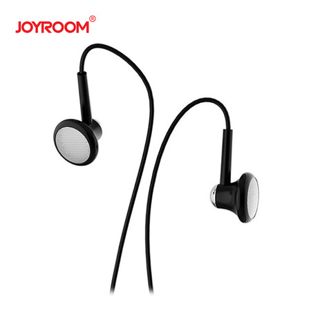 หูฟัง Joyroom EL123 Earphone - Black