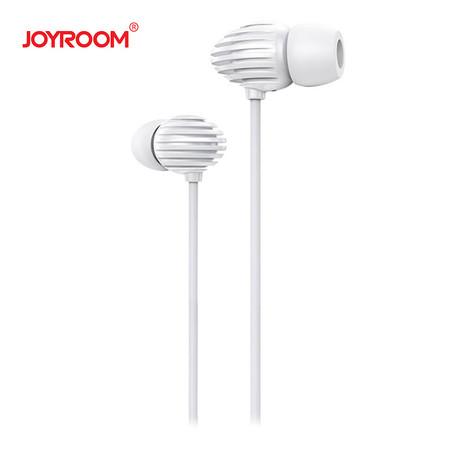 หูฟัง Joyroom EL112-S Earphone-White