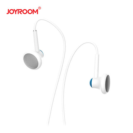 หูฟัง Joyroom EL123 Earphone - White