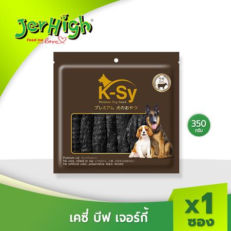 K-sy เค-ซี่ บีฟ เจอร์กี้ บรรจุ 1 ซอง