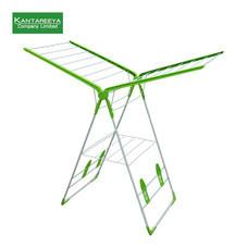 Kantareeya ราวตากผ้าแบบพับได้ รุ่น KT-EP60