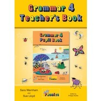 Grammar 4 Teacher's Book