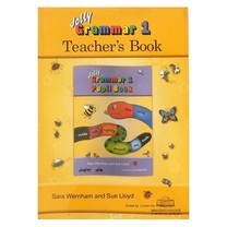 Grammar 1 Teacher's Book