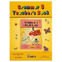 Grammar 3 Teacher's Book