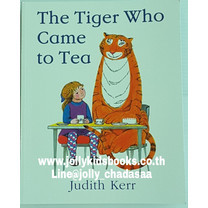 The Judith Kerr Collection 10 Books Set