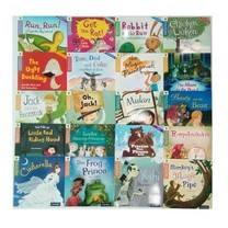 Practise Your Phonics with Traditional Tales Set Collection (21 Books)