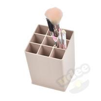 UDEE ช่องเสียบปากกา 9 ช่อง - สีชมพูพลาสเทล