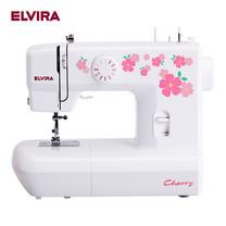 ELVIRA จักรเย็บผ้า รุ่น Cherry