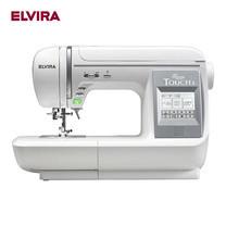 ELVIRA จักรเย็บผ้าคอมพิวเตอร์ รุ่น Renova Touch E