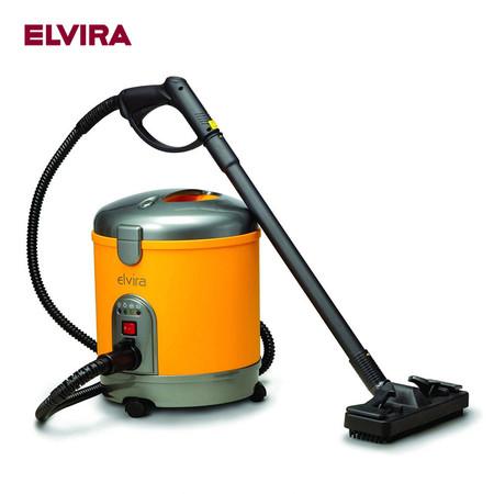 ELVIRA เครื่องทำความสะอาดระบบไอน้ำ รุ่น C2