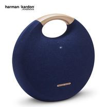 ลำโพงบลูทูธ HARMAN KARDON ONYX STUDIO 5 - BLUE