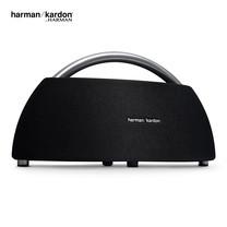 ลำโพงบลูทูธ Harman Kardon Go + Play Mini - Black