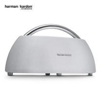 ลำโพงบลูทูธ Harman Kardon Go + Play Mini - White