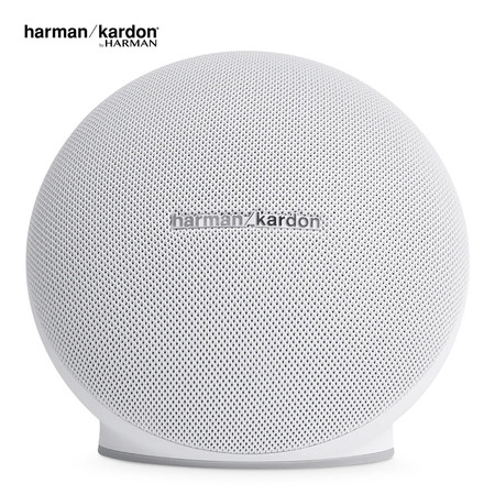 ลำโพงบลูทูธ Harman Kardon Onyx Mini - White