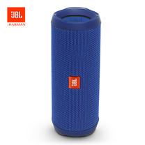 ลำโพงบลูทูธกันน้ำ JBL Flip 4 - Blue