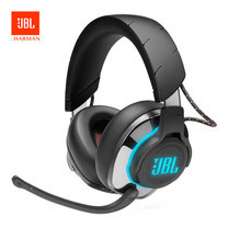 หูฟัง JBL Gaming Quantum800 - Black