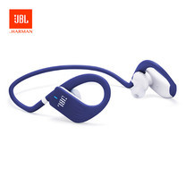 หูฟัง JBL Endurance Jump - Blue