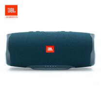 ลำโพงบลูทูธ JBL Charge 4 - Blue
