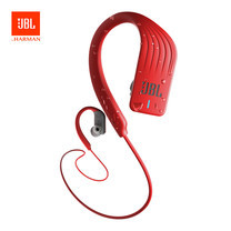 หูฟังบลูทูธสำหรับออกกำลังกาย JBL Endurance Sprint - Red