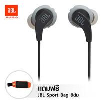 หูฟังบลูทูธออกกำลังกาย JBL Endurance Run BT แถมฟรี JBL Sport Bag สีส้ม 1 ใบ