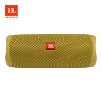 ลำโพงบลูทูธ JBL Flip 5 - Yellow