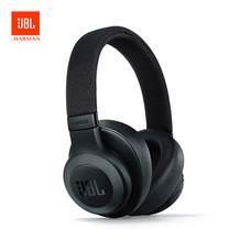 หูฟังบลูทูธ JBL รุ่น E65BTNC - Black