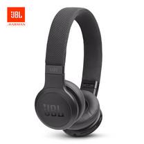หูฟังบลูทูธ JBL On-ear Live400 BT
