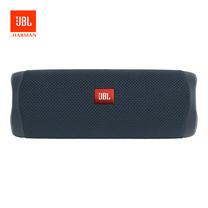ลำโพงบลูทูธ JBL Flip 5 - Blue